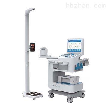 HW-V6000乐佳健康一体机身体健康检查仪