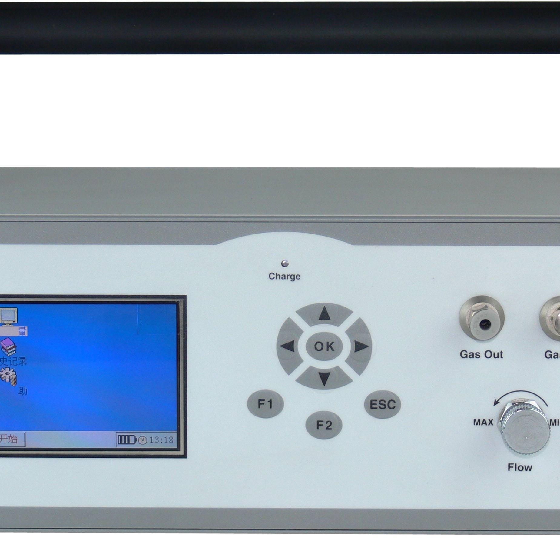 便携式SF6微机微水仪