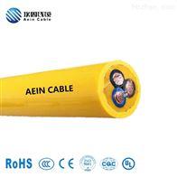 ANJF9732 港口机械卷筒电缆