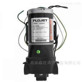 FLOJET隔膜泵 吸水喷水泵 输送增压喷雾马达