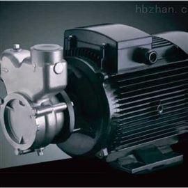 QY(B)不锈钢自吸式气液混合泵