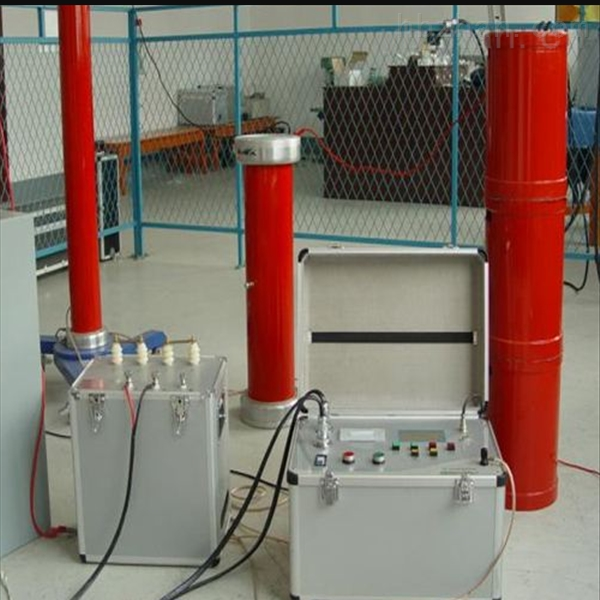 270kV调频串联谐振试验装置