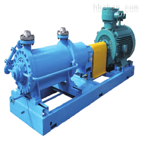 IMC氟塑料磁力泵型號