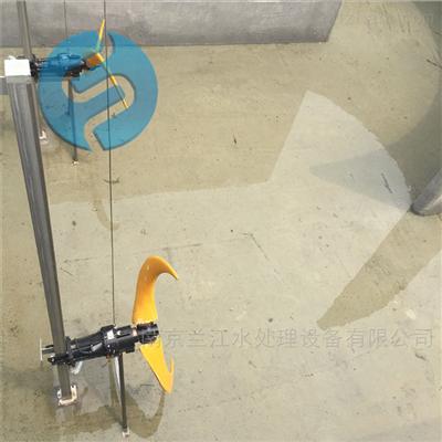 厂家生产QJB低速潜水推流器