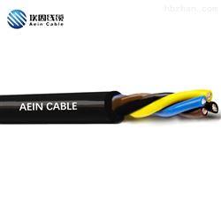 UL758标准多芯线 UL21320美标聚氨酯电缆