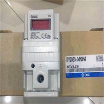 SMC比例閥信號調節器ITV2050-01F2CL,ITV2050-33F3S3