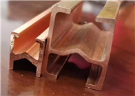 AL-DHHT320/820電動葫蘆銅質滑觸線