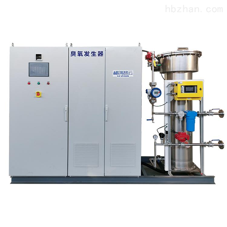 浙江臭氧发生器厂家水处理杀菌设备