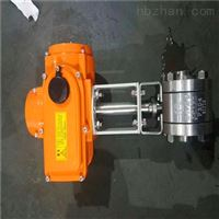 Q961N电动高温高压对焊式球阀