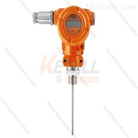 TK55B铂电阻温度变送器