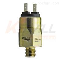 KFP40柱塞式/薄膜式压力开关