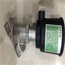 43004869原裝ASCO高流量設計角座閥S290B208PDB79