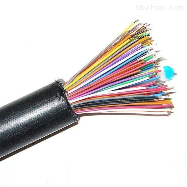 MHYV传感器电缆,计算机电缆,铁路信号电缆,HYA电缆
