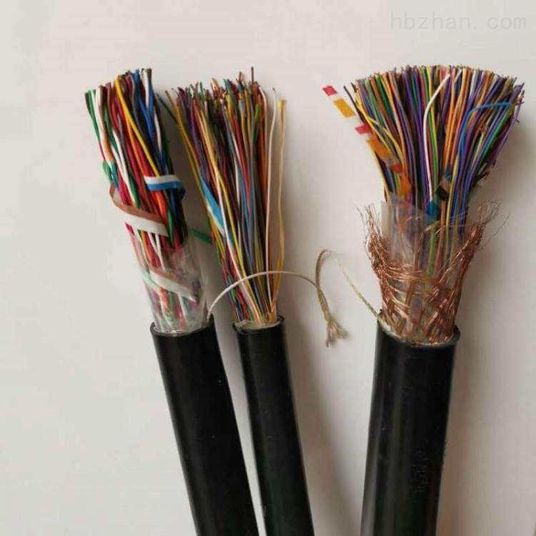 HYA通信电缆和HYV通信电缆的区别