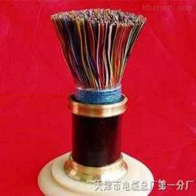 市话通讯电缆HYA规格产品用途