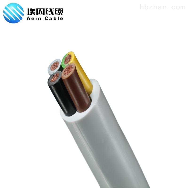 WRCT,WRNCT,WRHCT日标橡套电焊机电缆