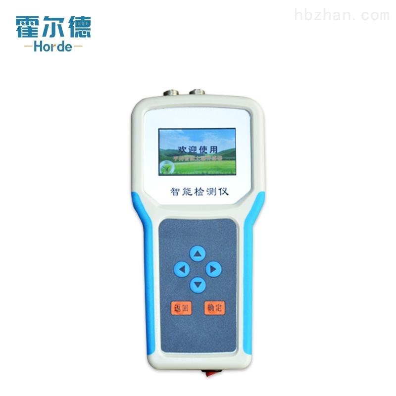 土壤水分检测仪