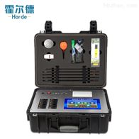 HED-GT2测土配肥设备