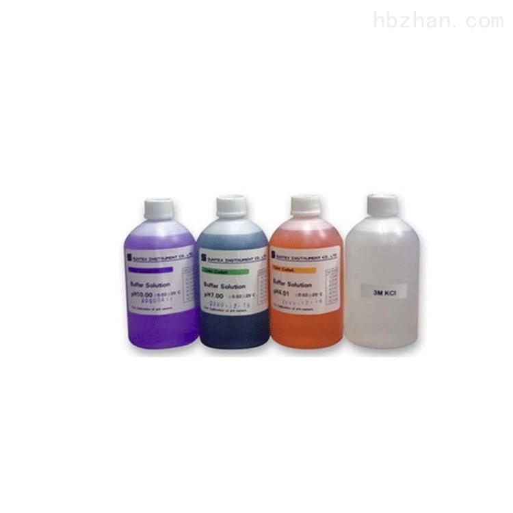 pH校正液·