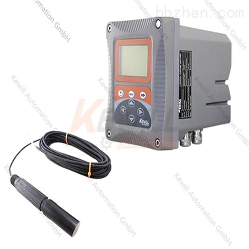 管路式电导率传感器