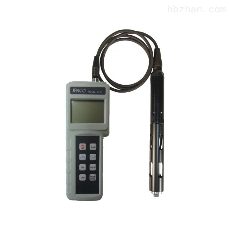 荧光法便携式溶氧仪JENCO9030