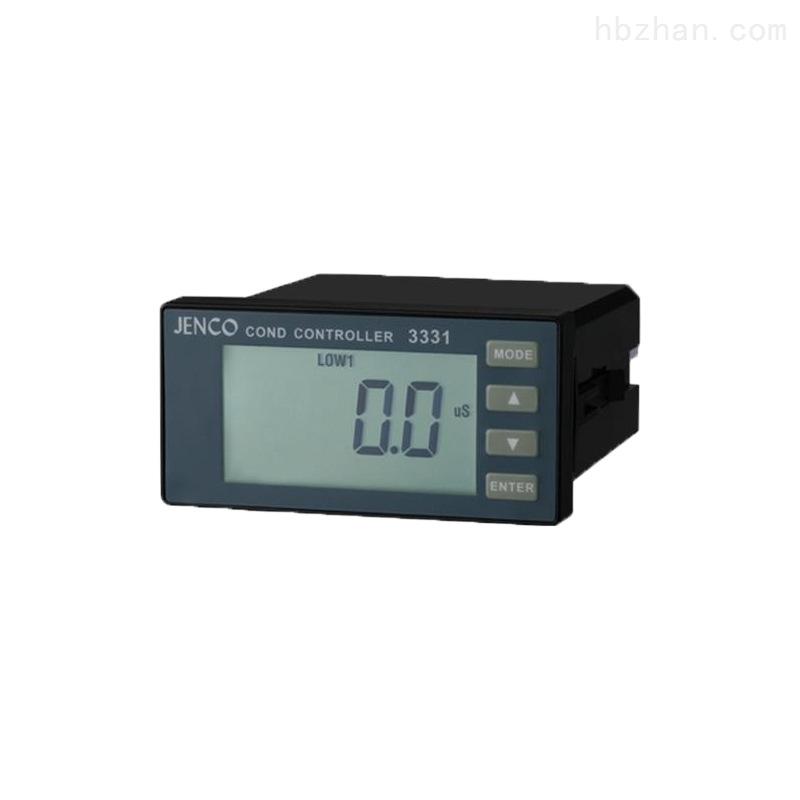 美国JENCO电导率、电阻率变送器3321/3331