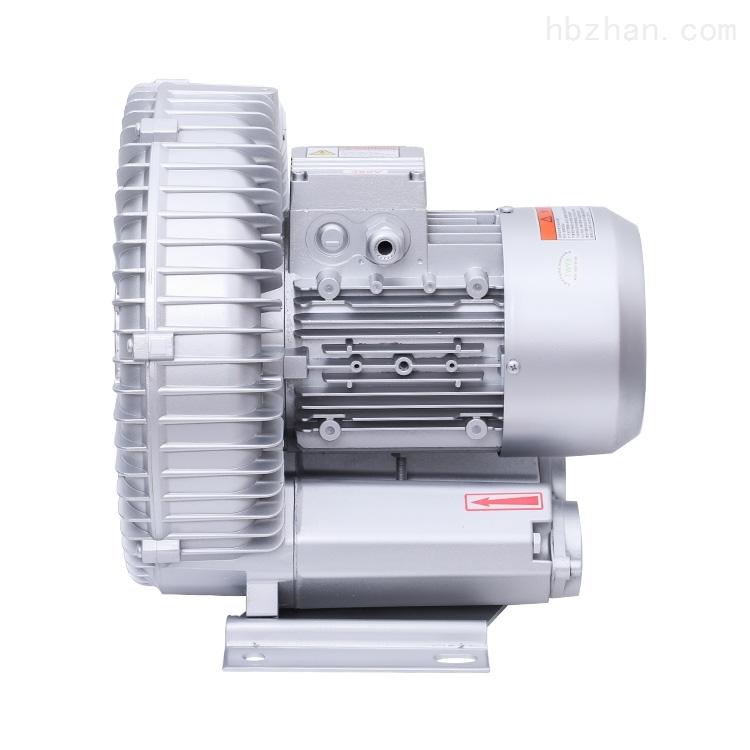 打印设备高压风机