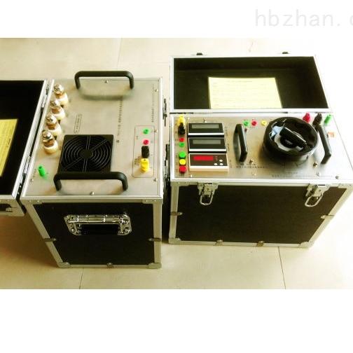 500A交直流大电流发生器