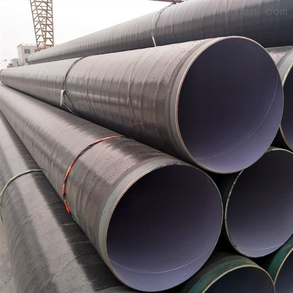 城市输水用3PE防腐钢管产品介绍
