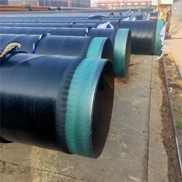 缠绕式供水管道用3PE防腐钢管生产厂家