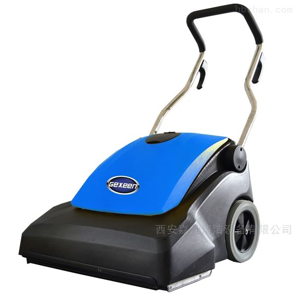 宽幅吸尘器 直立滚刷宽阔式大面积吸尘机