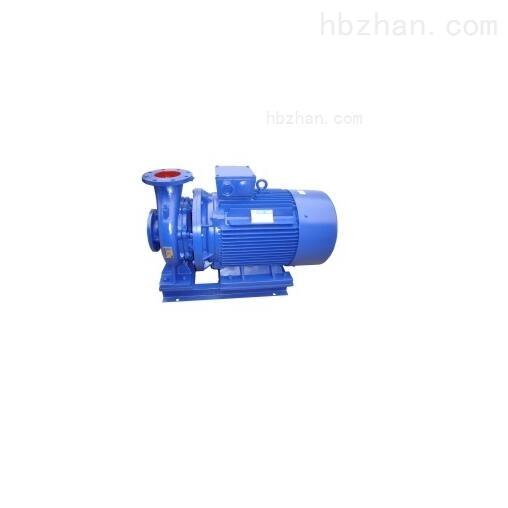 化工业用单级离心泵