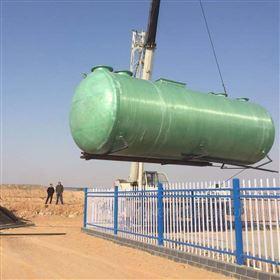 一体化污水泵站智能设备