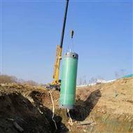 一体化污水泵站预制泵站