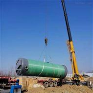 预制污水提升器智能装置