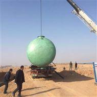 地埋式污水提升一体化泵站