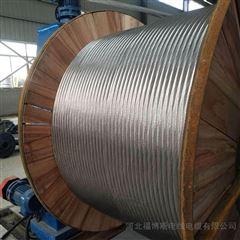 铝包钢绞线JLB40A-125生产商
