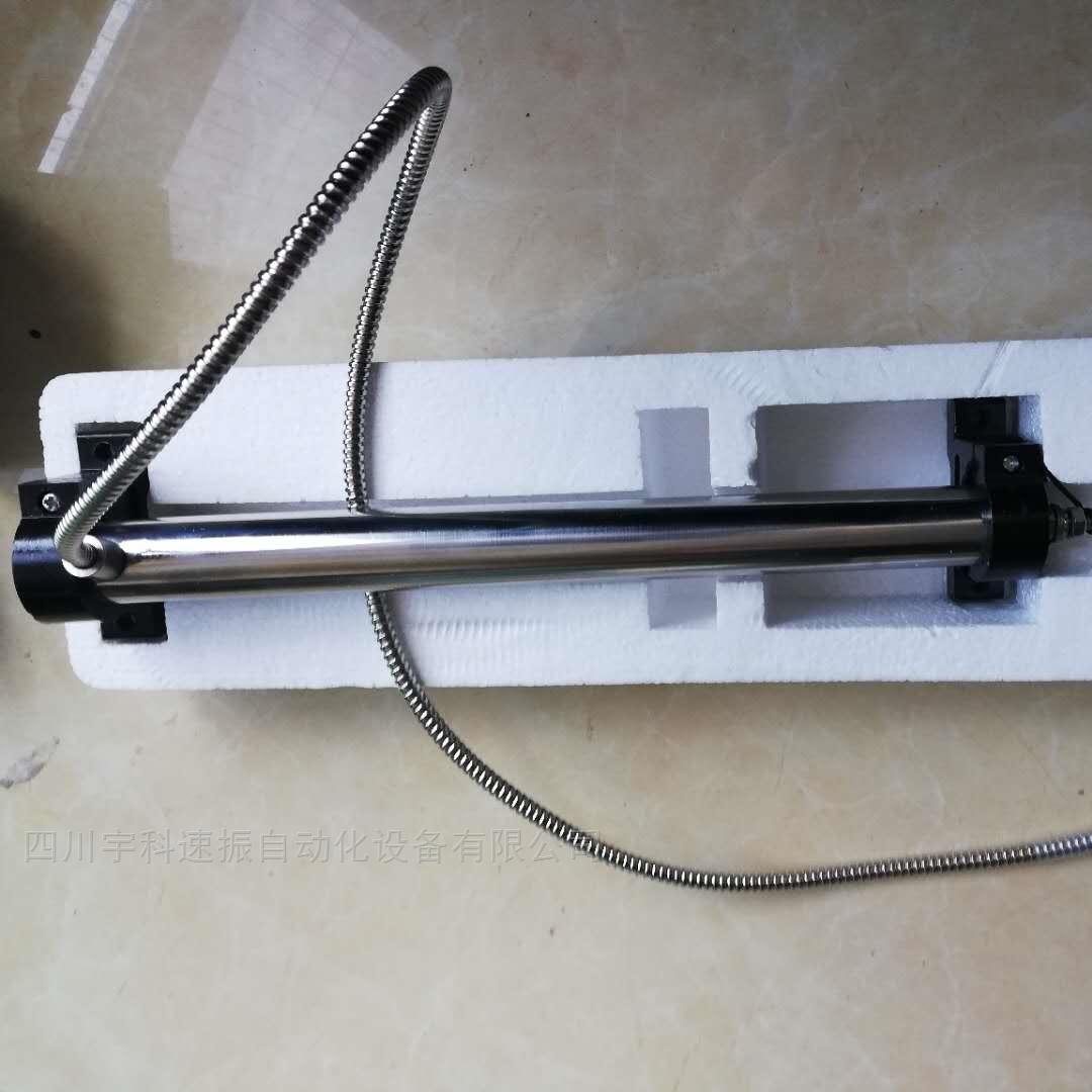LVDT系列油箱位移传感器