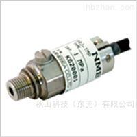 日本minebea紧凑型高温/低温压力表PRJ系列