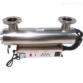 GR-UVC-240河南管道式紫外线消毒器
