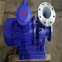 自吸磁力驱动泵 不锈钢大型化工厂自吸泵