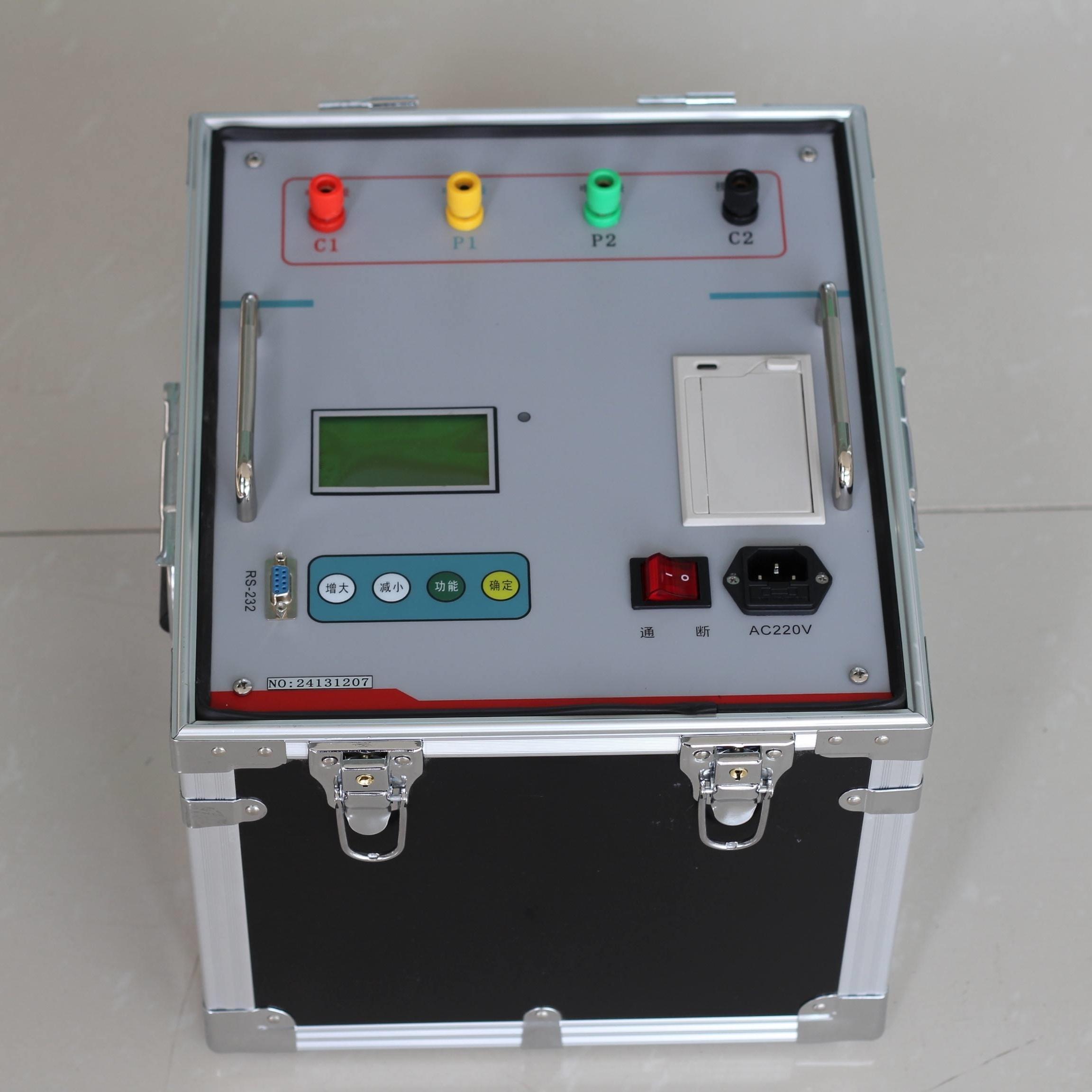 JY300E大地网接地电阻测试仪