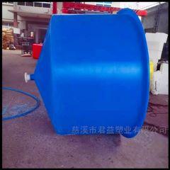 水产养殖锥底桶pe桶