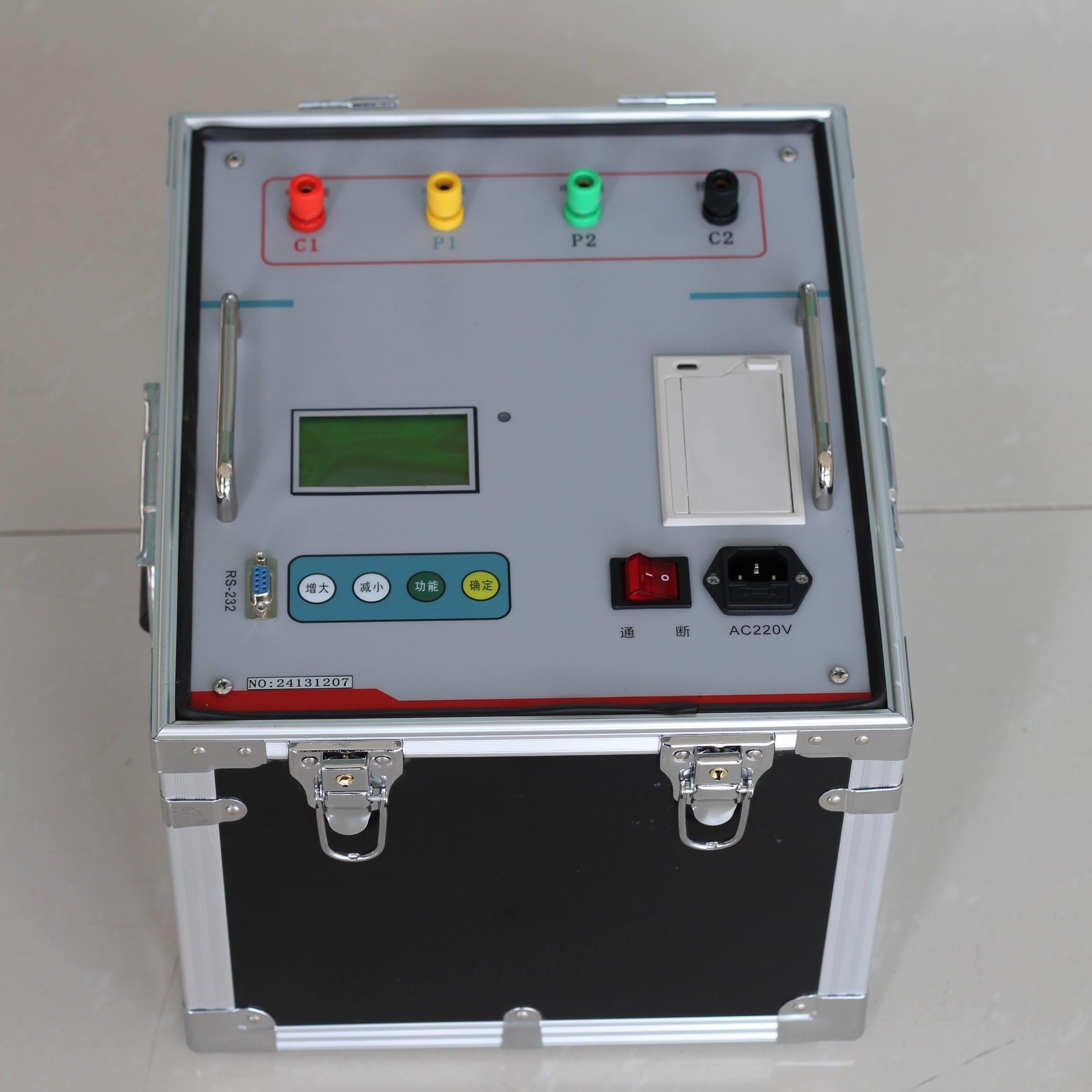 7610大型地网接地电阻测试仪