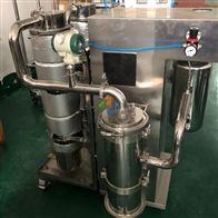桂林高温喷雾干燥机JT-8000Y蠕动泵进料