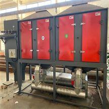 催化燃烧装置供应商