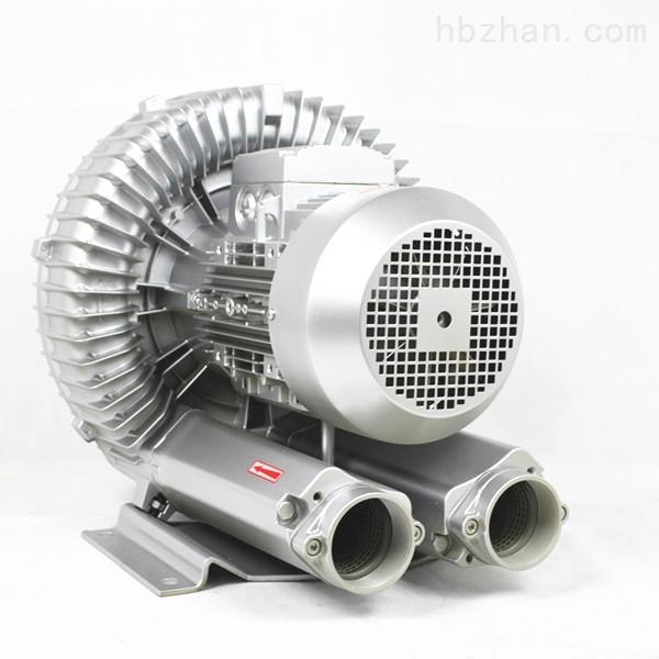 熔铝炉高压风机