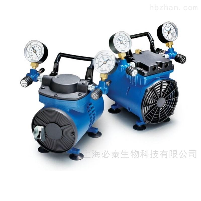 Millipore密理博无油隔膜压力两用泵wp6122050