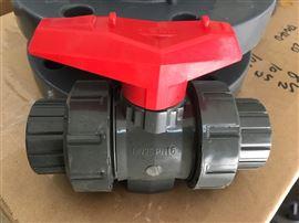 Q11F塑料丝扣球阀(RPP,UPVC,CPVC,PVDF,PPH)