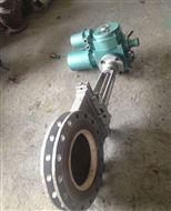 PZ973TC电动陶瓷刀闸阀